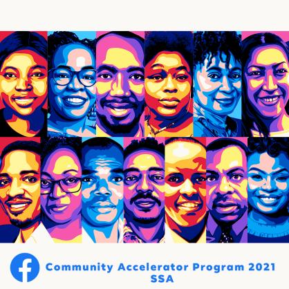 Facebook announces winners of 2021 Community Accelerator Program in Africa