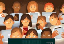The Peril of Screen Addiction in Children and the Roles of Parents in Preventing the Scourge
